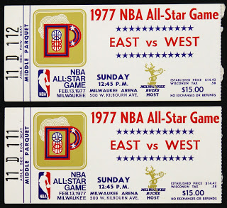 All Star Game 1977