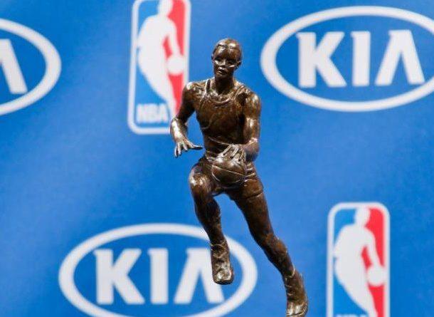 MVP en la historia de la NBA