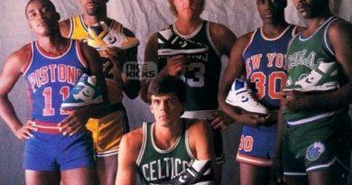 Recuerdos de la NBA… las cosas que nunca podremos olvidar