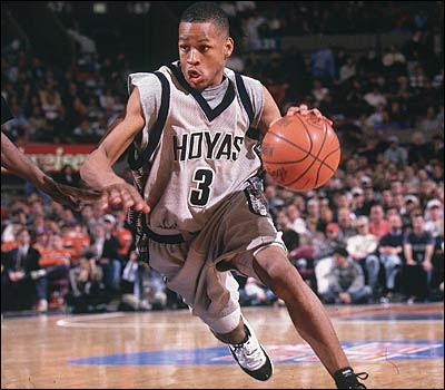 Iverson Hoyas