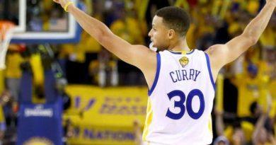 ¿ Es Stephen Curry el mejor tirador de triples de la NBA ?