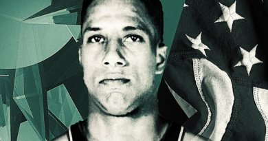 El primer jugador negro de la historia del Draft de la NBA
