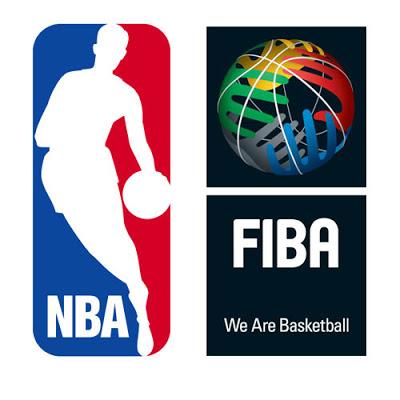 NBA y FIBA