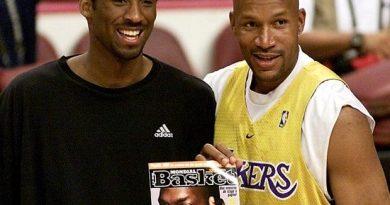 El insólito caso de Ron Harper en la NBA