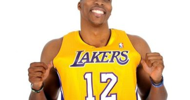 contradicciones de Dwight Howard