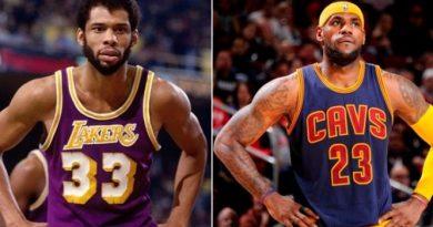 Finales NBA con dos equipos