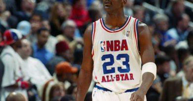 Los Triples dobles en el All Star de la NBA