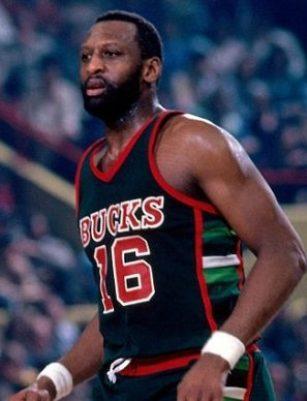 Bob Lanier Bucks