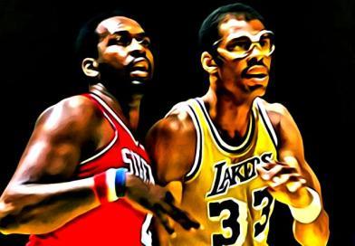 Los MVP en dos equipos diferentes de la NBA