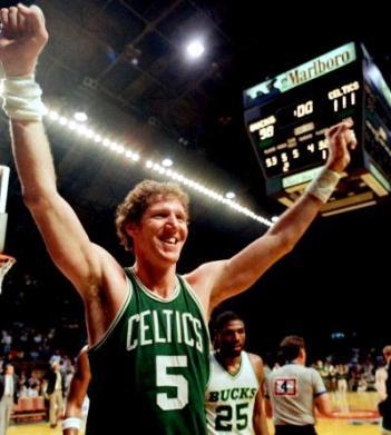 Bill Walton Celtics