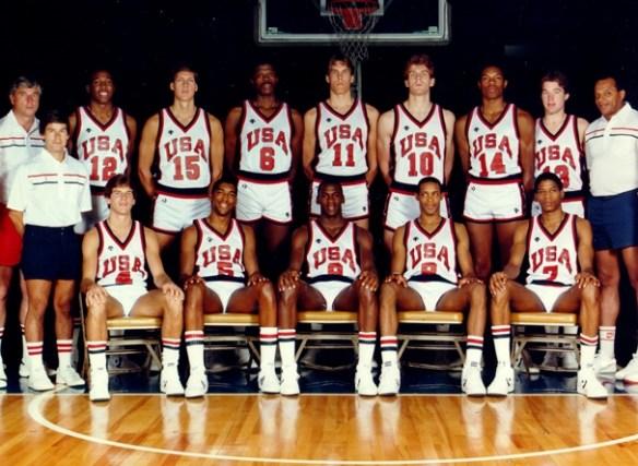 Team USA 1984
