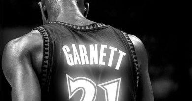 vídeos de Kevin Garnett