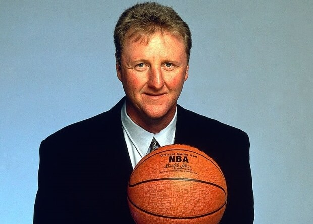 Larry Bird 2