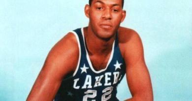 Las maldiciones más famosas de la historia NBA