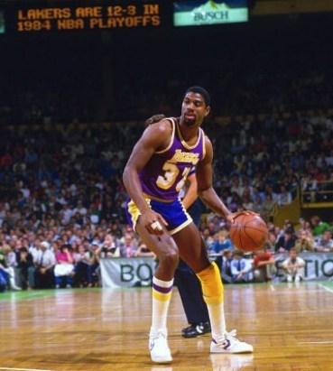 Magic 1984