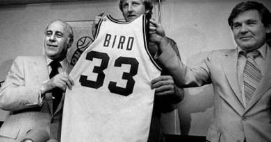 Draft de 1978 Bird
