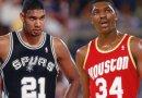 Ranking de los mejores jugadores internacionales de la historia NBA