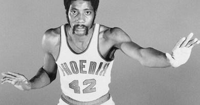 """Connie Hawkins… la estrella """"casi"""" desterrada de la NBA"""