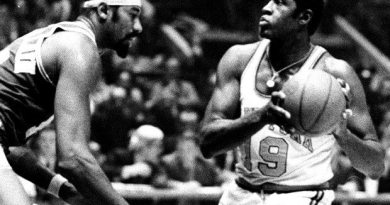 Willis Reed y el orgullo del Madison Square Garden