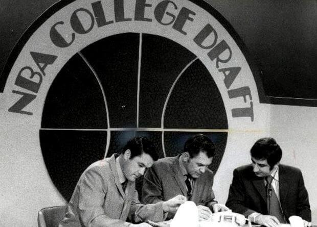 El draft más largo de la historia 1970