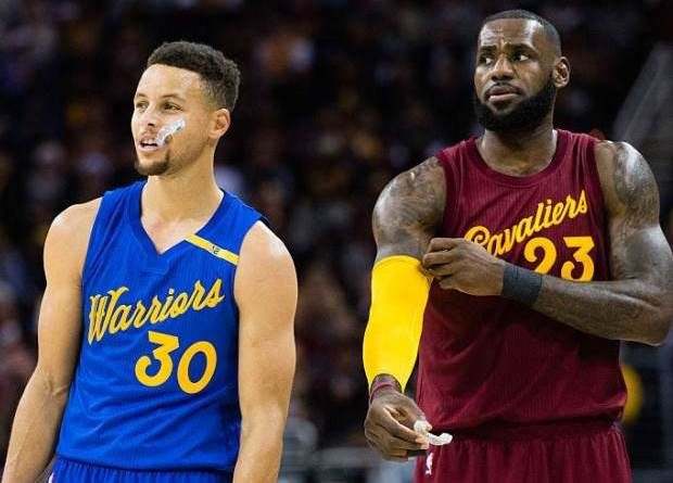 MVP y Campeones de la NBA
