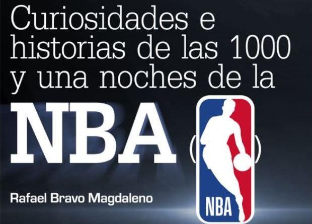 libros de baloncesto de la NBA
