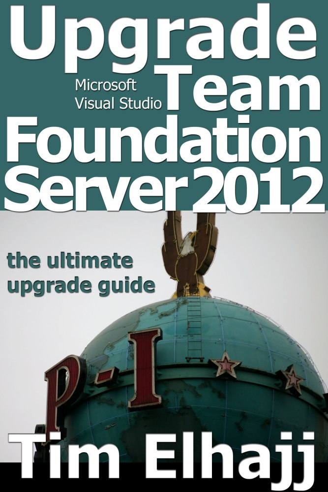 Upgrade Team Foundation Server (RTM) (6/6)