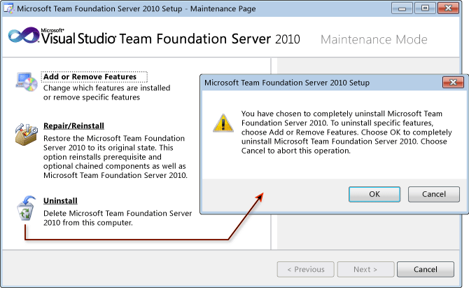 To Uninstall TFS 2012 during an upgrade, or not to uninstall?