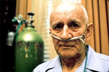 ANCIANOS CON COPD