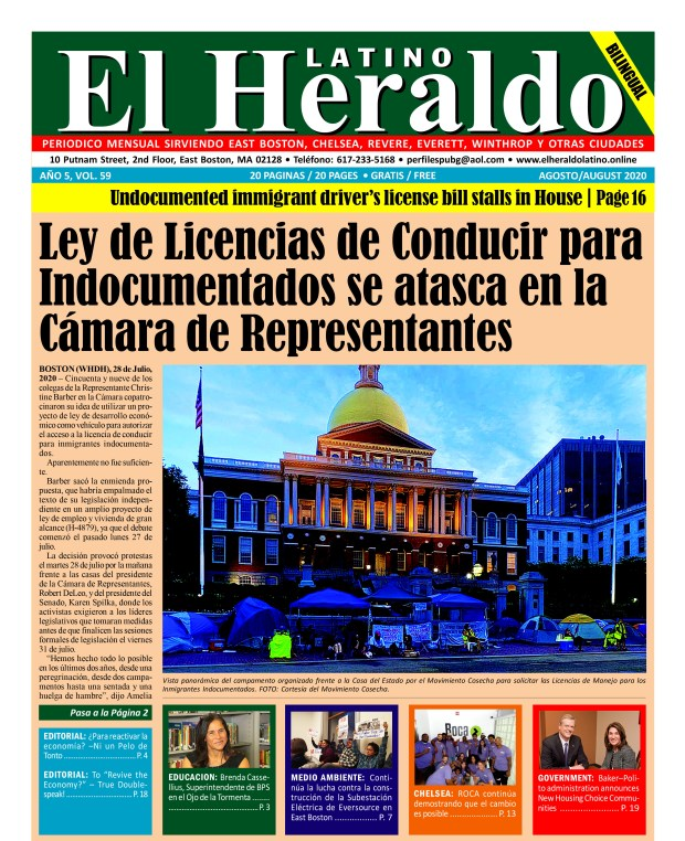 EL HERALDO-LATINO-AUGUST-2020-1
