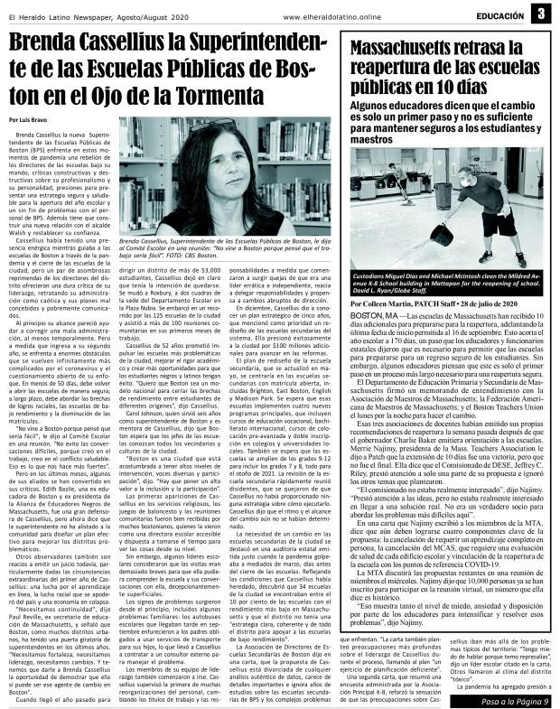 EL HERALDO-LATINO-AUGUST-2020-3