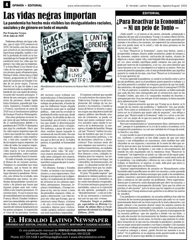 EL HERALDO-LATINO-AUGUST-2020-4