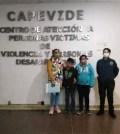 Localizan y regresan con su familia a dos niños en Ecatepec