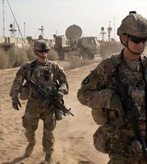 'Ejército iraquí es fuerte; no necesita apoyo de tropas de EEUU'