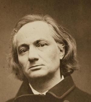 """A 200 años de su natalicio, """"Baudelaire nos alimenta en la vida cotidiana"""""""