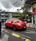 Ejecutan a automovilista en la Romero Rubio