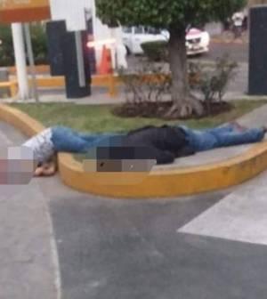 Mueren dos hombres tras ataque armado en Hospital Ángeles de Lindavista