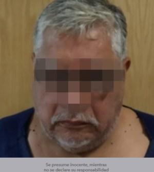 Adulto mayor fue detenido por robo