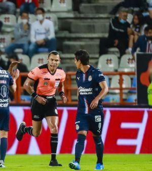 Chivas queda fuera y Pachuca se medirá al América en los cuartos de final de la Liga MX
