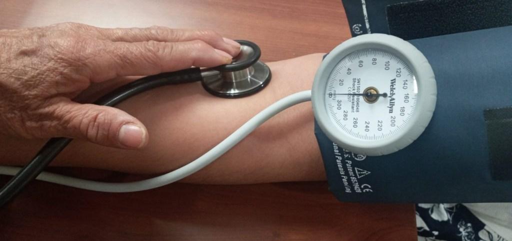 Qué son k es la hipertensión ?