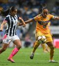 Tigres se medirá ante Rayadas para definir el boleto a la final