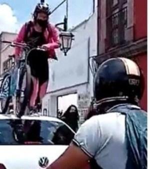 la-ciclista-