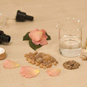 Bach y Remedios Florales