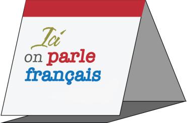 Kultura francuska na świecie - nagłówek - Francuski przy kawie