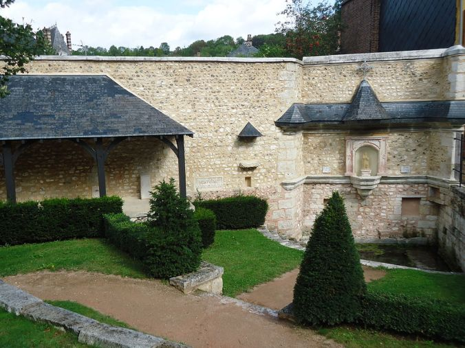 Les_Andelys_-_Fontaine_Sainte_Clotilde