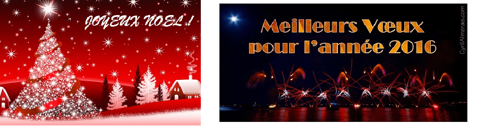 Felicitar Las Fiestas En Francés El Hexágono