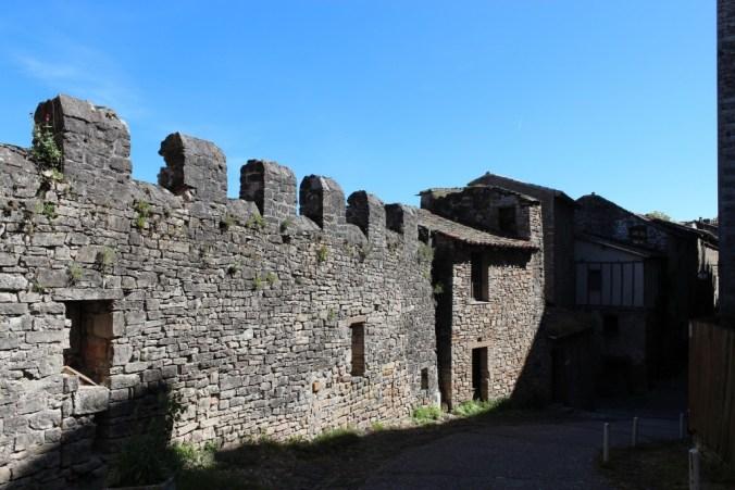 Cordes-sur-Ciel_-_2014_-_Remparts_02