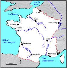mapa fr
