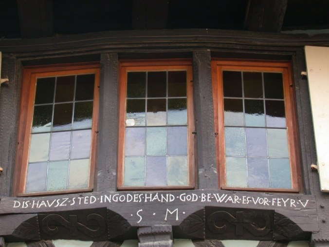 Window-Eguisheim