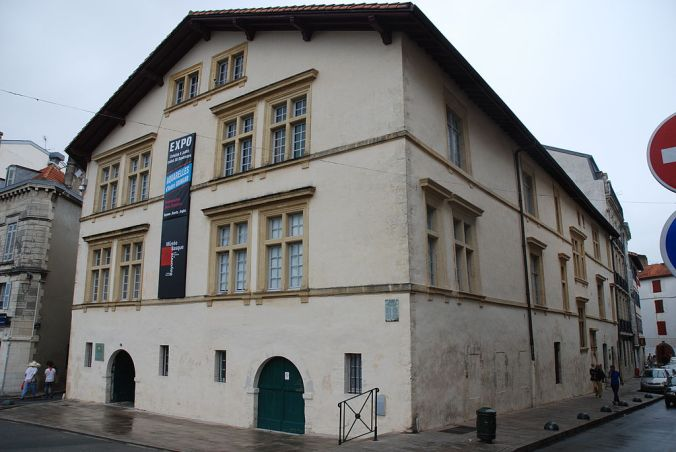 Bayonne_Musée_Basque - Photo Harrieta 171
